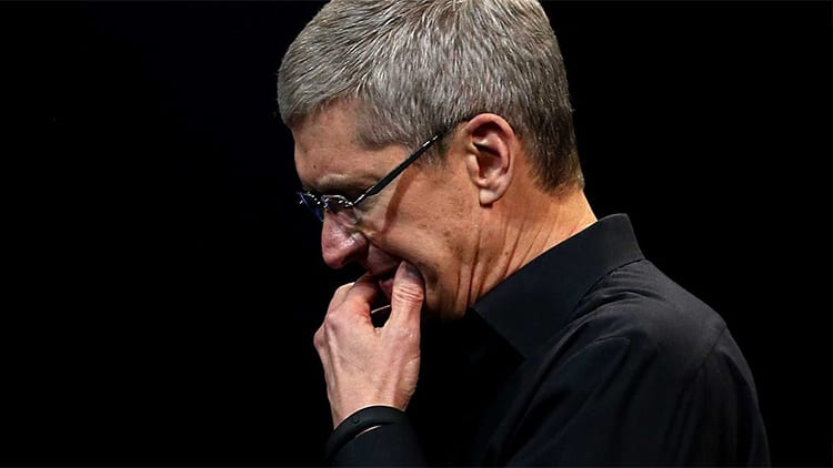 Nella classifica Harris Poll tra le aziende più importanti, Apple perde tante posizioni