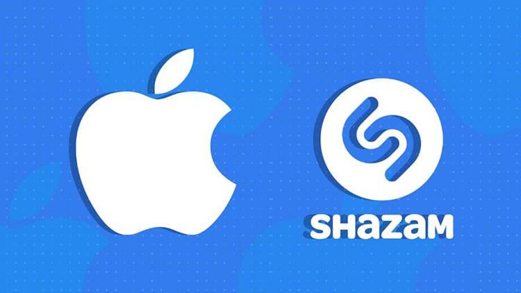 Apple: la Commissione Europea approva l'acquisizione di Shazam