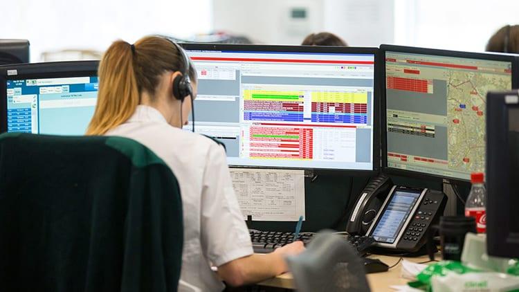 Le chiamate d'emergenza verranno presto sostituite da apposite applicazioni