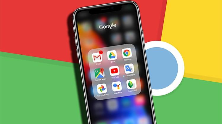 """Google Chrome per iOS e Mac si aggiorna introducendo la funzione """"Esporta Password"""""""