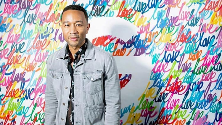 Il nuovo video-clip di John Legend è stato girato interamente con un Google Pixel 2! [Video]