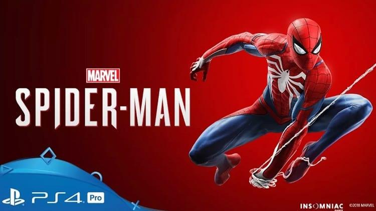 Spider-Man per PS4 arriverà a Settembre: ecco alcuni giochi iOS per ingannare l'attesa! [Video]