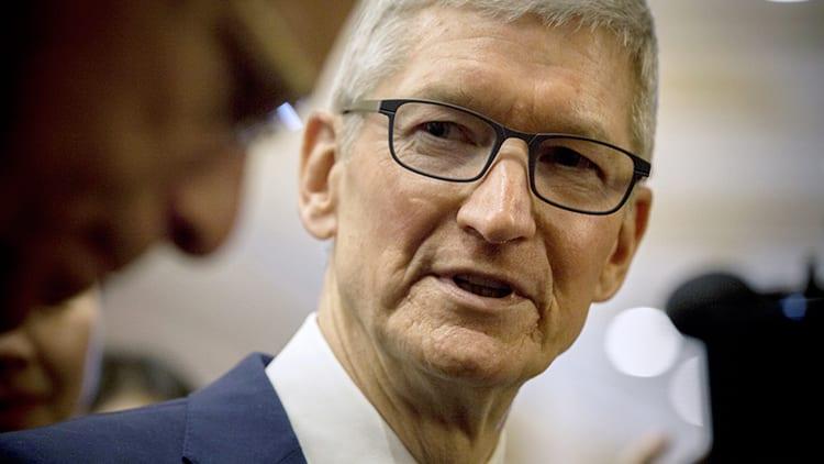 Tim Cook parla di Steve Jobs, iPhone, Apple Watch e altro ancora con David Rubenstein [Video]