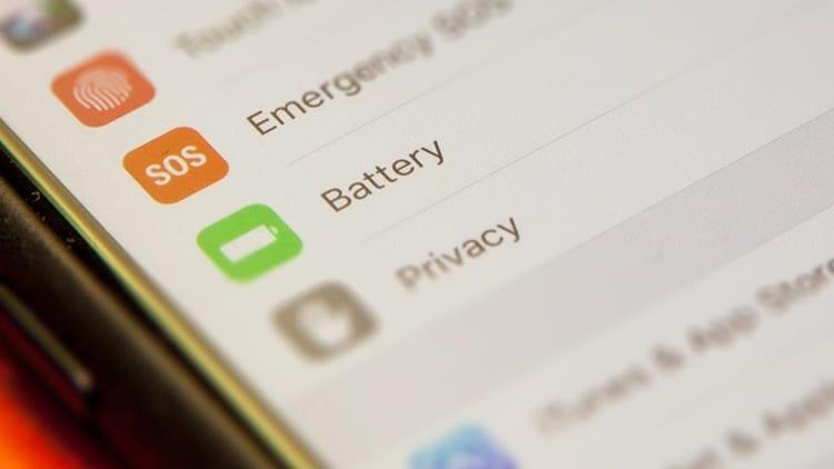 iOS 11.3 porta un nuovo problema: riduce la durata della batteria! [Video]
