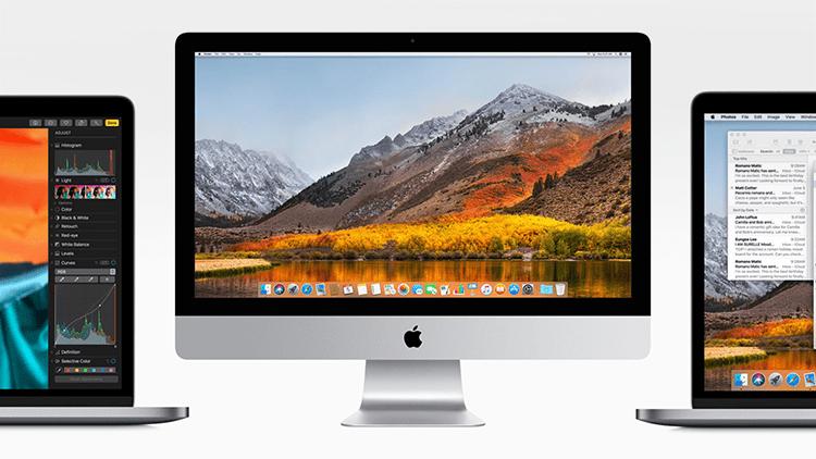 Apple rilascia la seconda beta di macOS High Sierra 10.13.5 ai beta tester pubblici