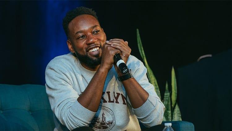 Carl Chery, responsabile hip-hop di Apple Music, lascia Apple per Spotify