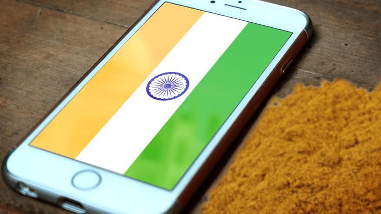 Avviata la produzione dell'iPhone 6s Plus in India