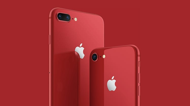 iPhone 8 (PRODUCT)RED™ si mostra nel primo video unboxing [Video]