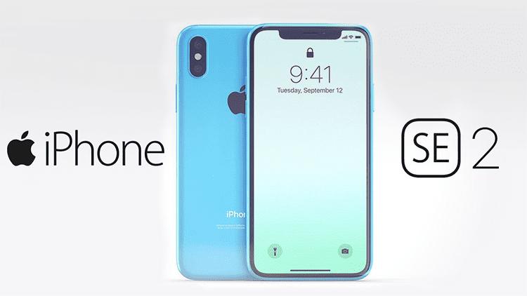 iPhone SE 2: Un nuovo leak farebbe pensare all'imminente presentazione
