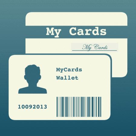 My Cards – Portafoglio, l'app che vi permette di portare sempre con voi documenti, carte, tessere fedeltà etc | QuickApp