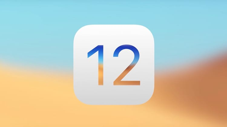 iOS 12 potrà essere installato anche su iPhone 5S