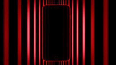Photo of Ecco il nuovo spot pubblicitario dell'iPhone 8 Product(RED)