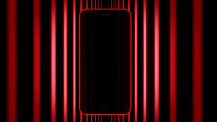 Ecco il nuovo spot pubblicitario dell'iPhone 8 Product(RED)
