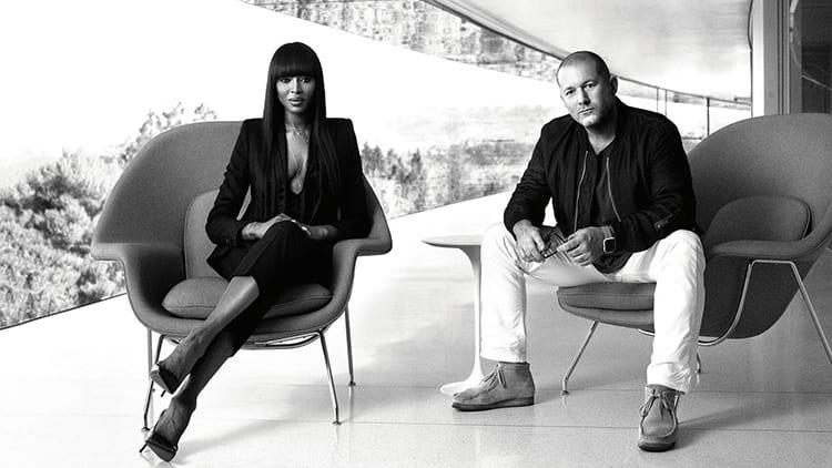 Jovy Ive viene intervistato da Vogue: si parla di design, segretezza e Steve Jobs