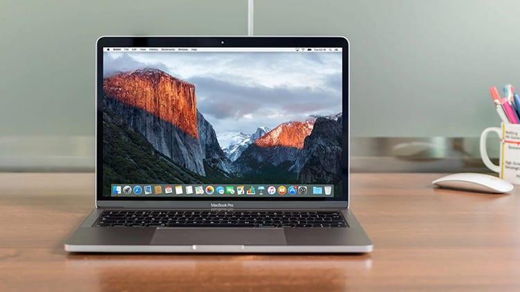 Apple lancia un nuovo programma per sostituire gratuitamente la Batteria di alcuni MacBook Pro 13″