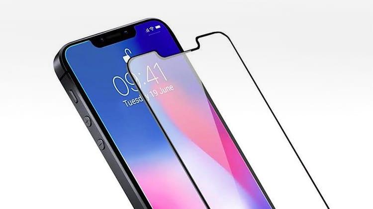 iPhone SE 2: secondo il produttore di cover Olixar sarà un piccolo iPhone X con Notch ma senza Face ID