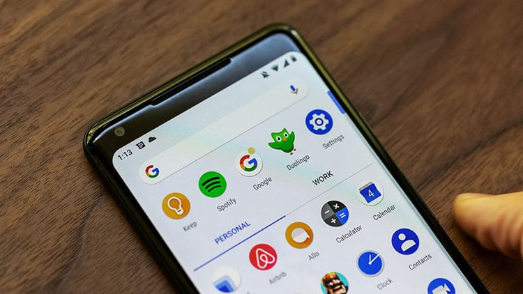 Come installare la beta di Android P sul vostro smartphone compatibile