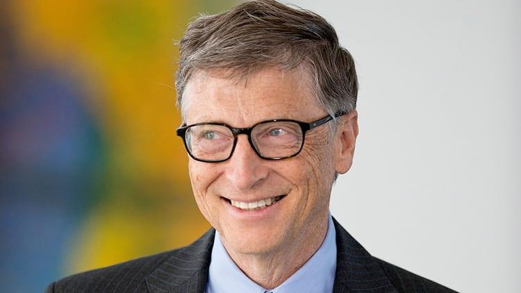 Bill Gates, ex CEO di Microsoft: «Apple è un'azienda incredibile!»
