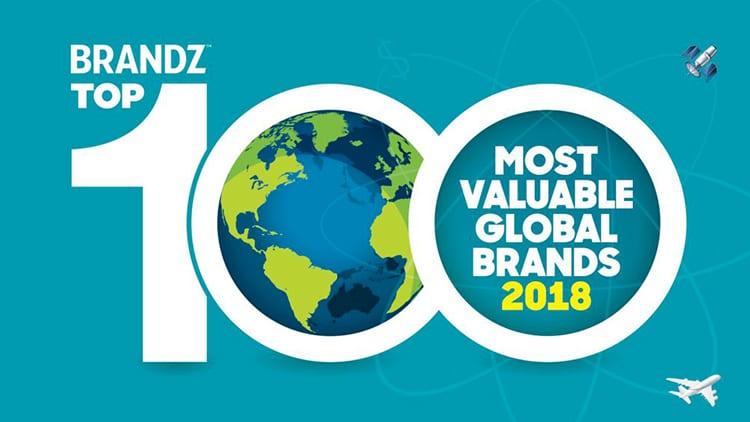 Apple è il secondo marchio con più valore al mondo, Google al primo posto