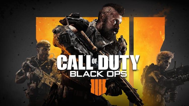 """""""Call Of Duty: Black Ops 4"""" sulla scia del successo di Fortnite: si punta tutto sul multiplayer [Video]"""