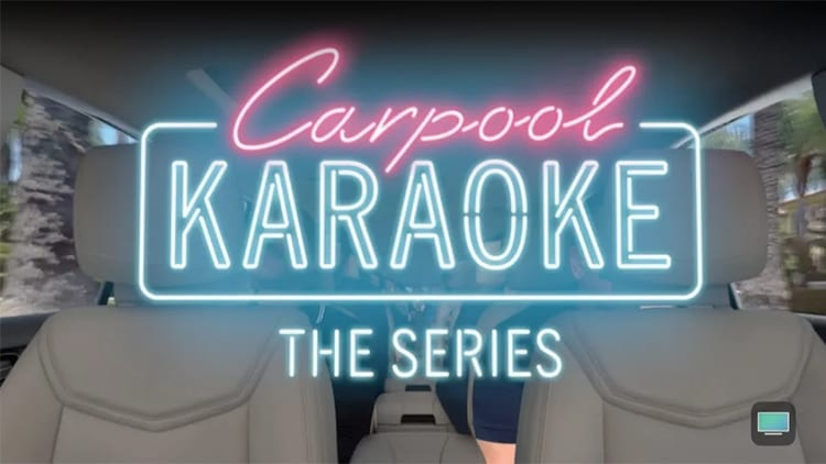 "Lo show Apple ""Carpool Karaoke: The Series"" ora disponibile gratuitamente tramite l'app TV [Video]"