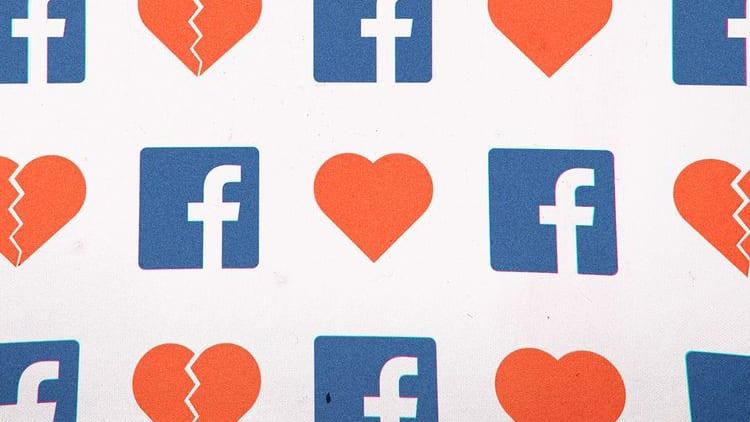 Facebook annuncia la sua nuova piattaforma per gli incontri, inclusa nell'app mobile