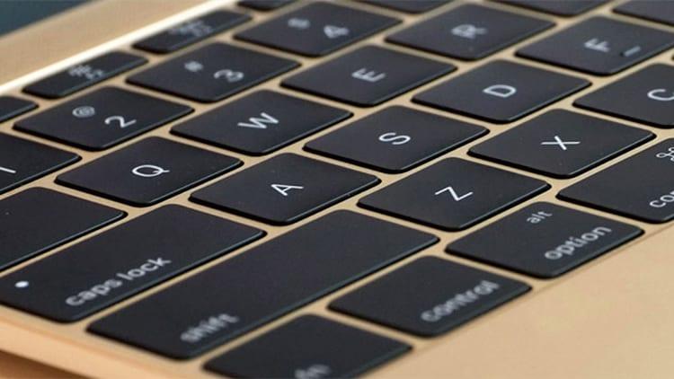 Nuova class action contro Apple per il meccanismo a farfalla della tastiera dei MacBook