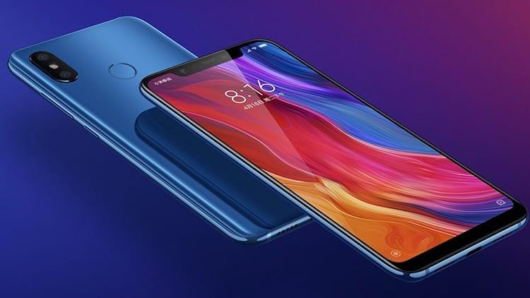 Xiaomi presenta il Mi 8: il top di gamma che prende ispirazione da iPhone X [Video]
