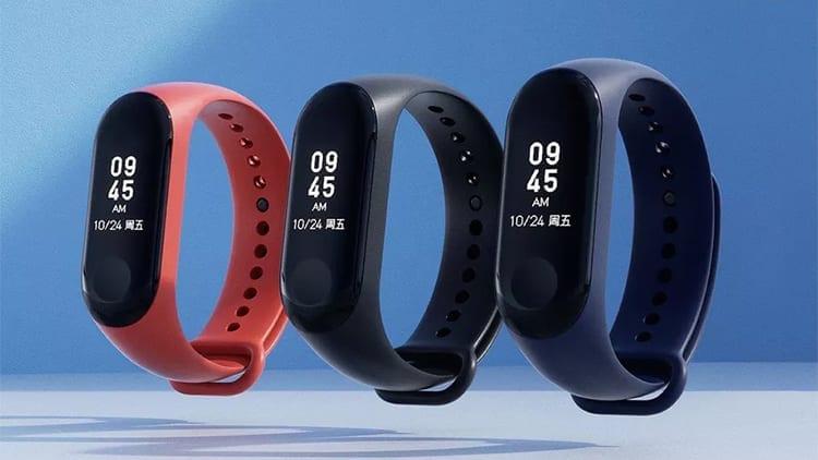 Xiaomi annuncia Mi Band 3: prezzo contenuto e 20 giorni di autonomia [Video]