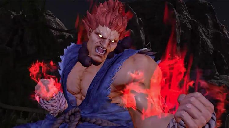 TEKKEN si aggiorna con un nuovo guerriero: da Street Fighter arriva Akuma! [Video]