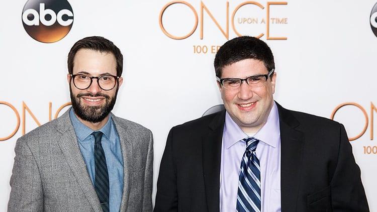 """Gli ideatori di """"Once Upon a Time"""" lavoreranno al reboot di """"Amazing Stories"""" di Apple"""