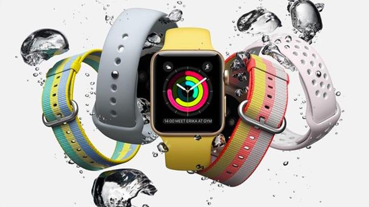 Apple Watch: 46 milioni di unità vendute fino ad oggi da Apple