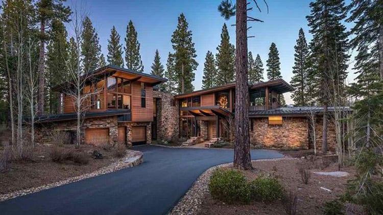 Eddy Cue mette in vendita la sua casa vacanze per 11,9 milioni di dollari [Foto]