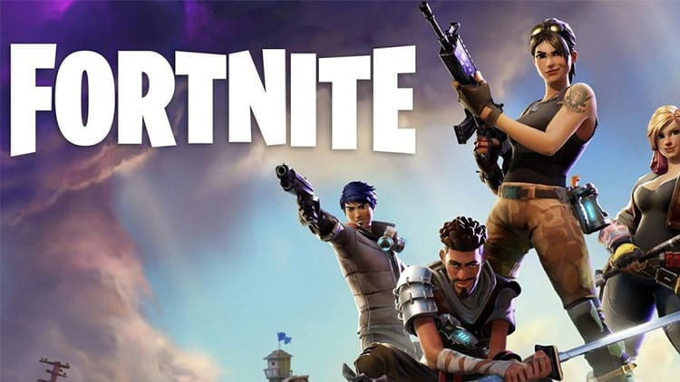 Fortnite ha generato un miliardo di dollari tramite acquisiti in-app