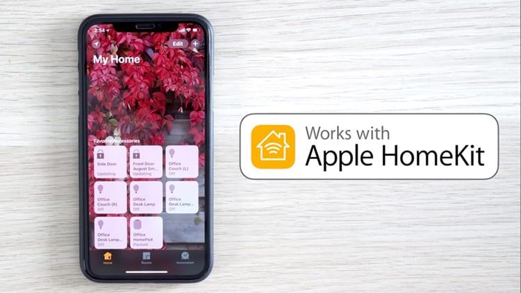 Google Assistant funziona con 5.000 accessori smart per la casa. Siri ed HomeKit si fermano a 200