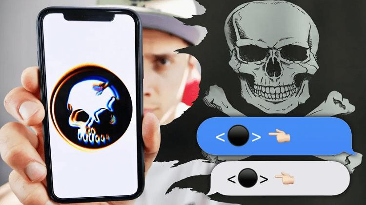 """Il messaggio del """"Black Dot"""" blocca anche iMessage: ecco come risolvere [Video]"""