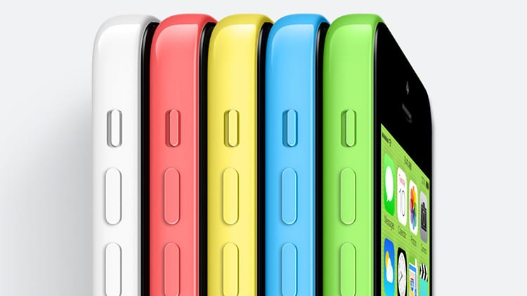 L'iPhone LCD del 2018 potrebbe arrivare nelle varianti Blu, Giallo e Rosa | Rumor