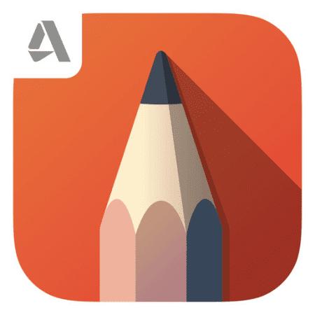 SketchBook la bellissima applicazione di disegno di Autodesk è ora GRATIS per tutti!