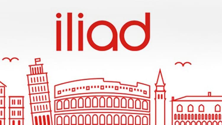 Iliad, ormai manca pochissimo: disponibili sul Play Store le prime due app!