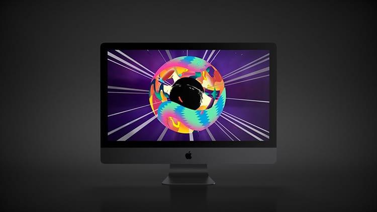 iMac Pro: la recensione del fotografo Austin Mann
