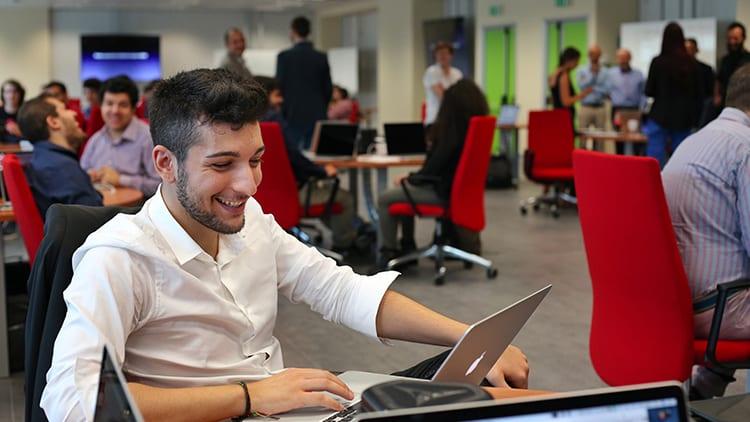 Apple Developer Academy a Napoli: aperte le iscrizioni per il nuovo anno