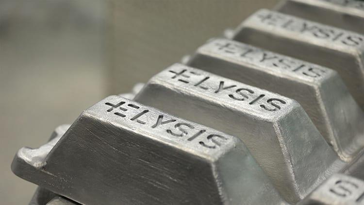 Apple apre la strada ad un rivoluzionario metodo di fusione dell'alluminio privo di carbonio