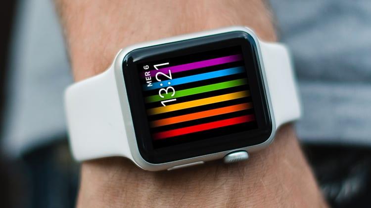 """Ecco il nuovo quadrante """"Pride"""" per Apple Watch e come attivarlo in anticipo rispetto alla presentazione del 4 Giugno"""