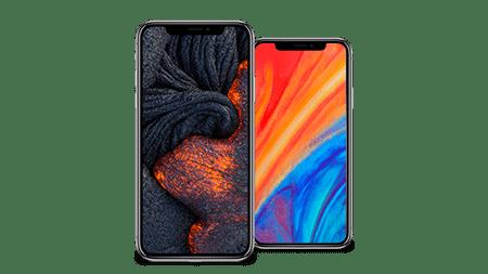 I Migliori Sfondi Della Settimana Per I Vostri Iphone Targati