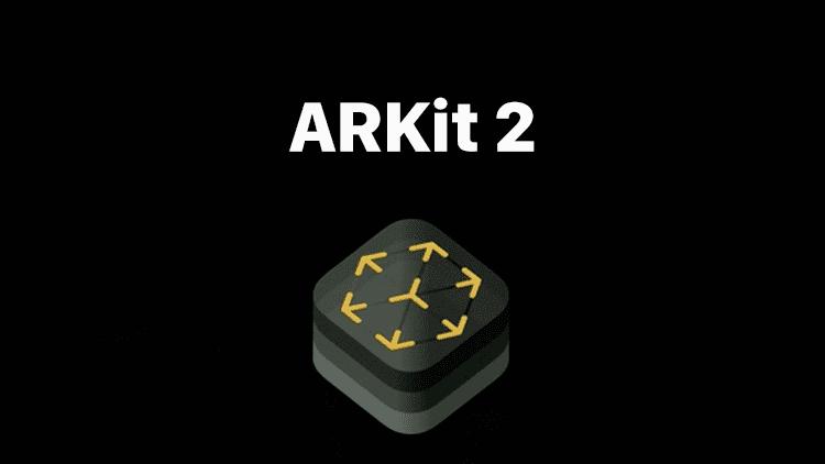 iOS 12 introduce il supporto ad ARKit 2 con il supporto al multiplayer