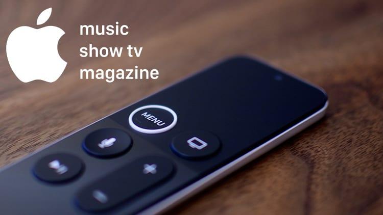 Apple pensa ad un servizio in abbonamento che comprende musica, show TV e magazine