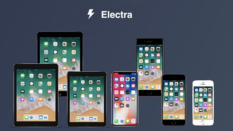 Electra: In arrivo il Jailbreak per iOS 11.3.1