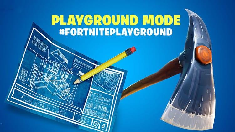 Fortnite introduce una nuova modalità per imparare a giocare