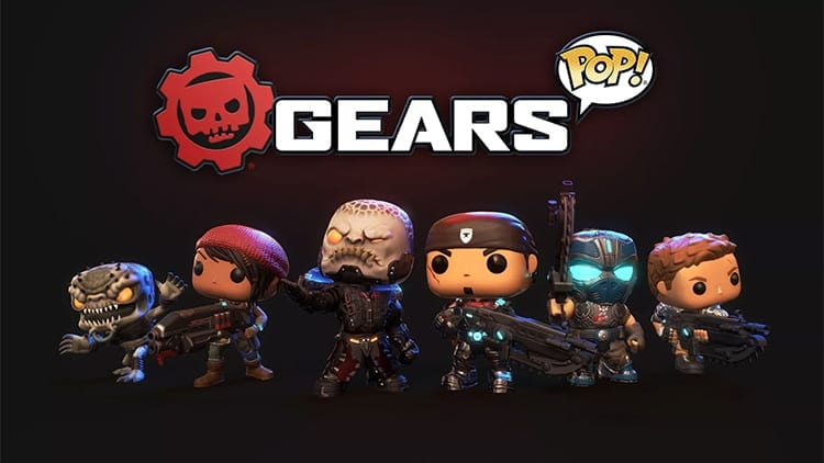Gears Of War sbarca su App Store: Microsoft presenta Gears POP! [Video]