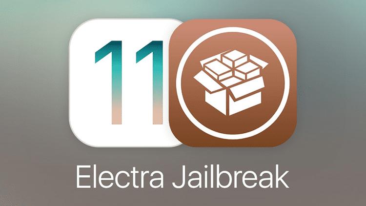 Il jailbreak per iOS 11.3.1 di Electra verrà rilasciato nei prossimi giorni